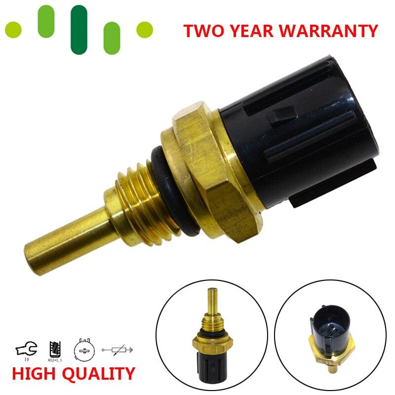 OEM Water Coolant Temperature Sensor TW ECT Temp CEL6 For Honda Civic Acura CL