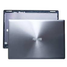 Back-Cover Top-Case Laptop Touch-Screen Ux303-Ux303la for ASUS No-Touch/with LCD Grey