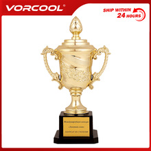 Trophy Award Competitions Plastic with Base Educational Kids Toy for Children Kindergarten