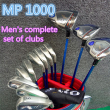 Putter Golf-Clubs-Set Golf Irons No-Golf-Bag MP1000 Fairway of Graphite-Shaft Graphite-Shaft
