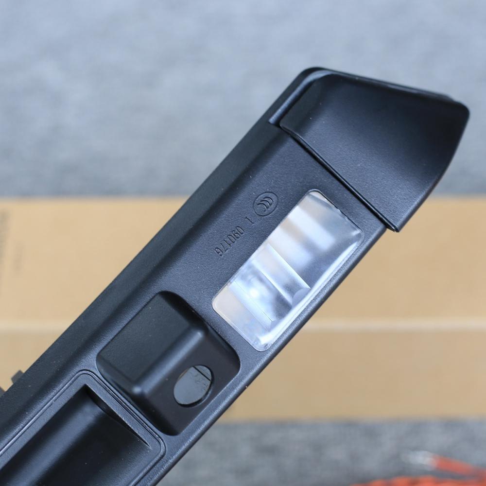 52mm Öldruckanzeige Retro Audi A3 S3 A4 A6 TT Rs4 S4
