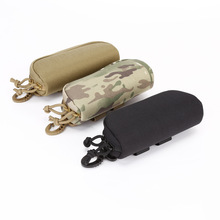 Pouch Sunglasses Eyeglasses-Case-Bag Waist-Pack Hunting-Accessories EDC Military Molle Tactical