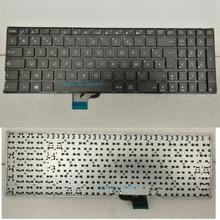 AZERTY French keyboard for Asus UX510U UX510 V510UX UX510UA V510U u5000u UX510UW
