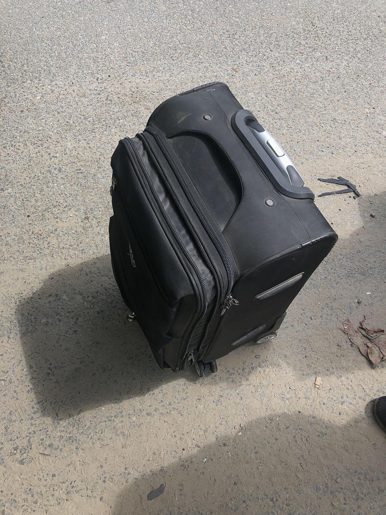 感恩帮助过我的陌生人—尼泊尔自由行第9天——奇特旺—加德满都 途中丢失行李箱 护照 现金