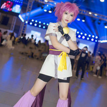 Costume Carnival Machi Cosplay Hunter-X-Hunter Anime Adult Women for And