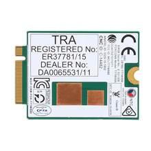 T77W595 4G Module LT4120 796928-001 For HP Probook/EliteBook 820 840 850 G2 G3 network card(China)