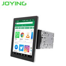 "Joying 2 din автомобильное радио 9,7 ""Android 8,1 Восьмиядерный GPS1024 * 768 IPS экран 4 Гб + 64 гб поддержка 4G/беспроводной Carplay/Android auto/SWC BT(Китай)"