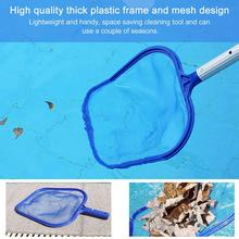 Skimmer-Net Swimming-Pool-Cleaners-Accessories Cleaning-Net Catcher-Bag Professional-Tool