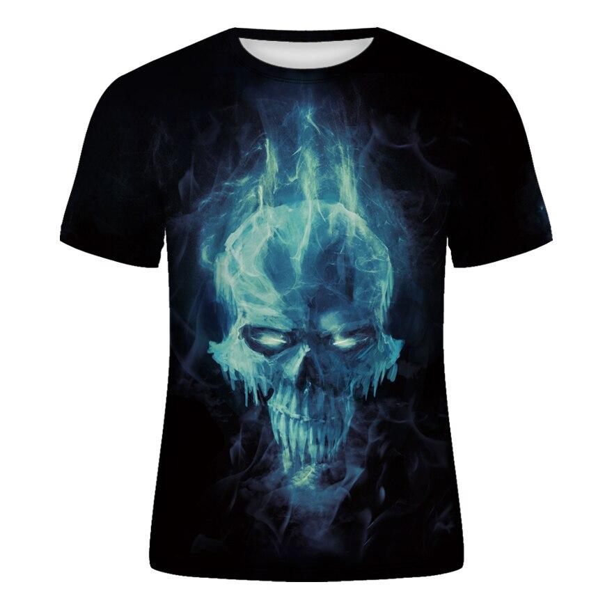 DE003-T恤短袖模版-前