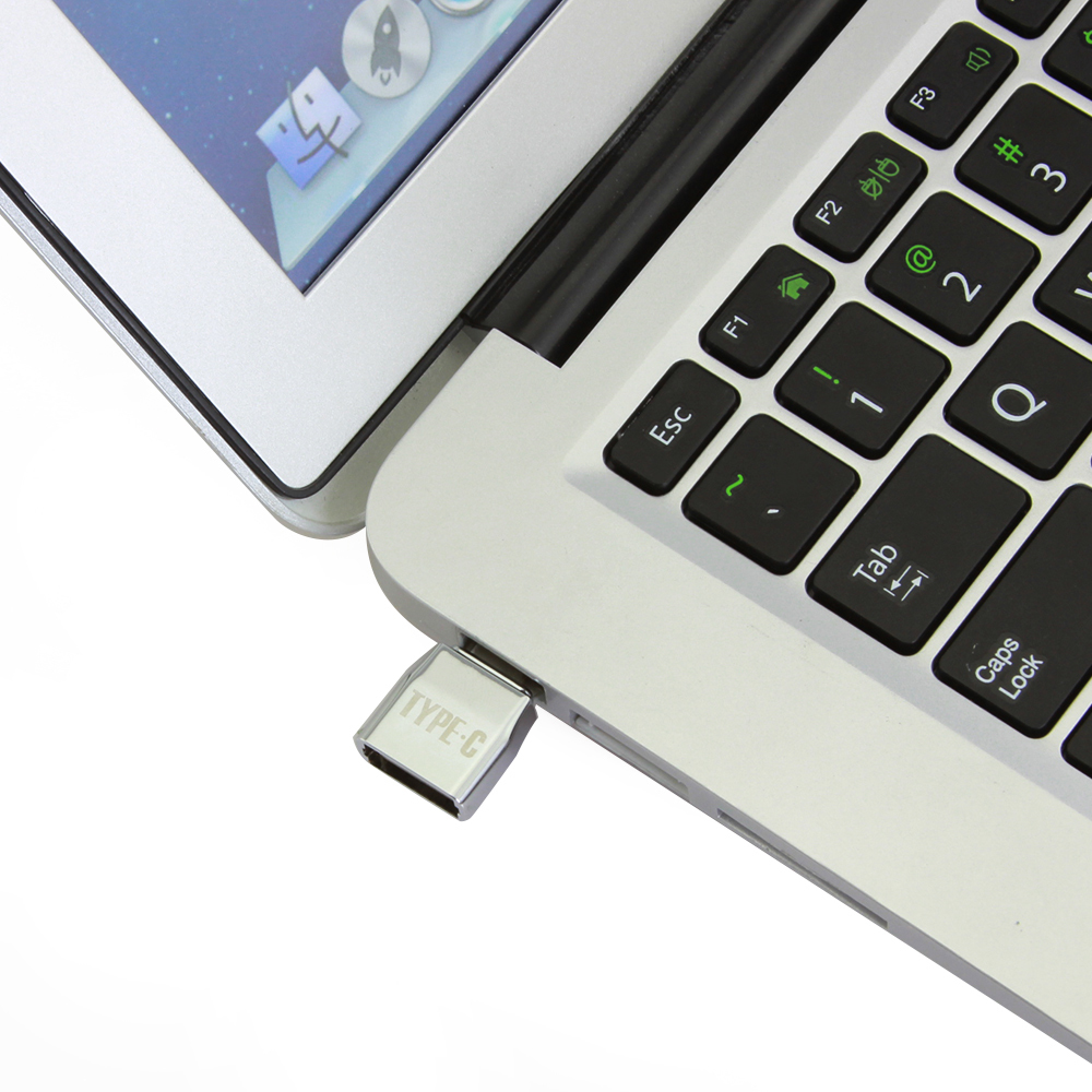 Type C OTG to Micro USB