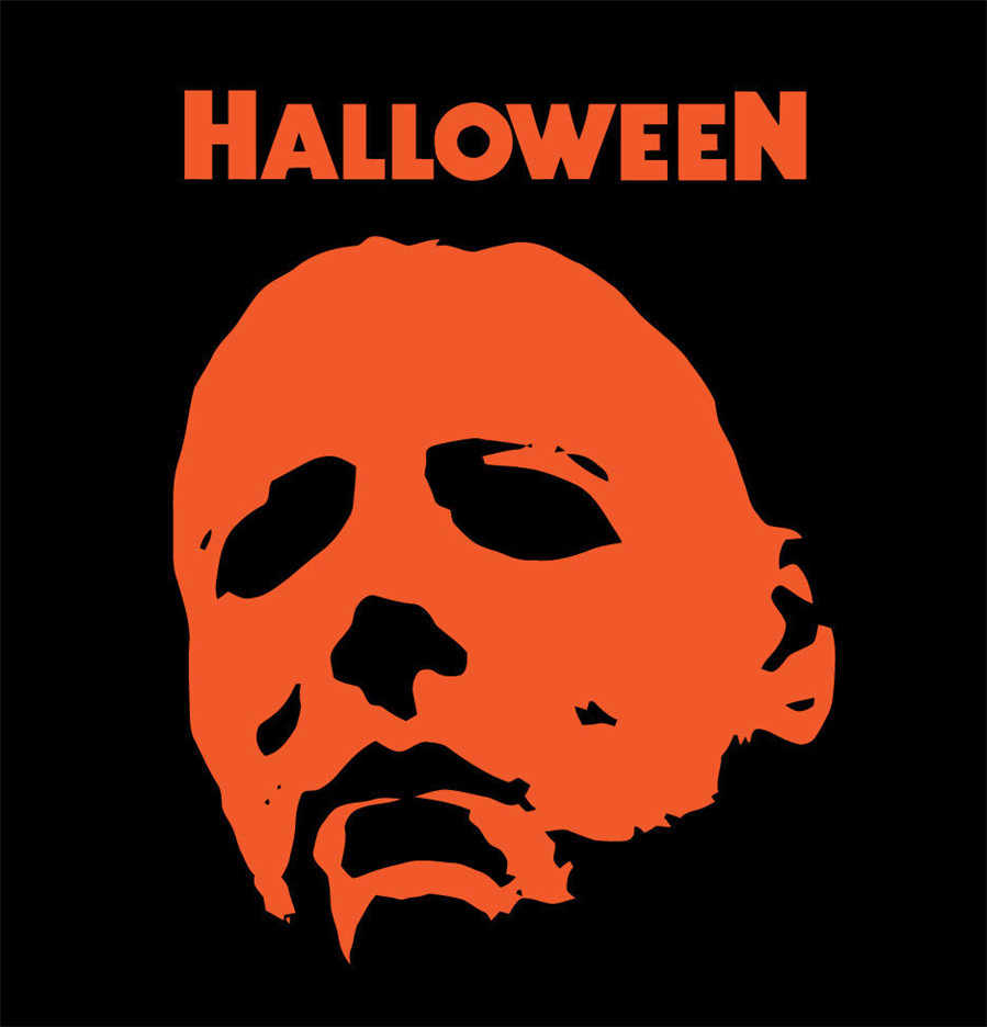 Michael Myers Halloween Shirt Horror Film Scary Movie Mike Slasher Classic Custom Print Tee Shirt