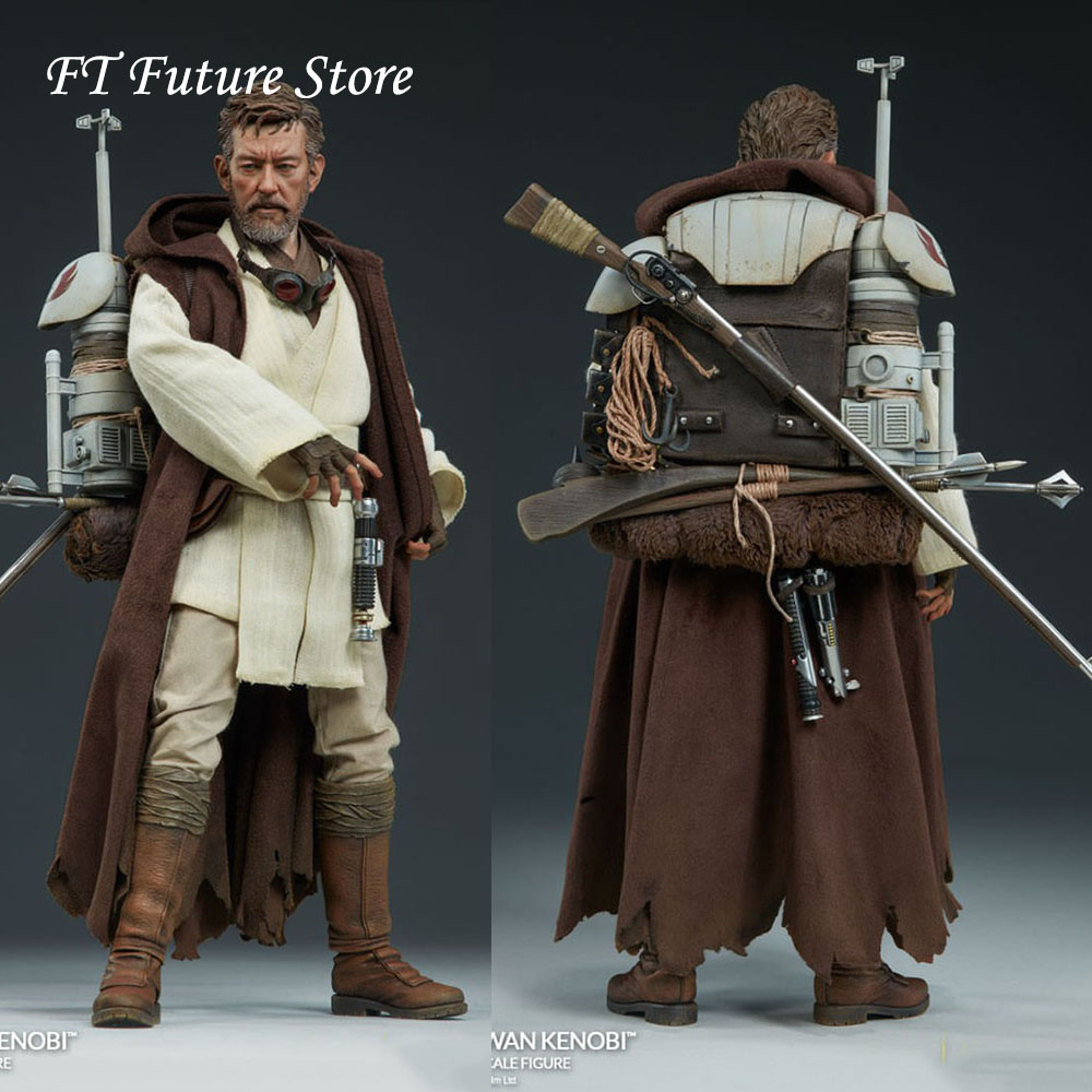 In-stock WARSTORYNO.002 1//6 Scale Man From The Star Action Figure