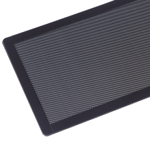 Dustproof Computer-Case Mesh-Net Magnetic-Frame for Home Chassis PC Cooling-Fan Cover-Guard