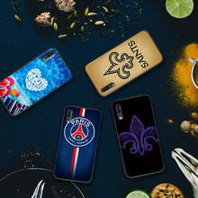 Чехол Saints Row для samsung S6 S7 EDGE S8 S9 PLUS Мягкий силиконовый чехол S10 NOTE 8 9 M10 M20 M30 Coque Funda(China)