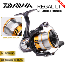 Рыболовная катушка DAIWA REGAL LT product image
