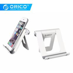ORICO Универсальный держатель для телефона 360 градусов Регулируемый нескользящий для iphone 7 plus x samsung s9 plus подставка для мобильного телефона