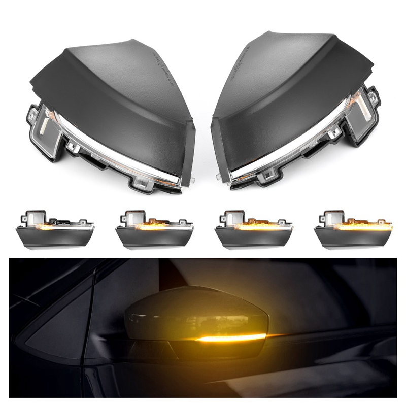 For Vauxhall Corsa E 14-17 Right side Electric wing mirror glass with plate