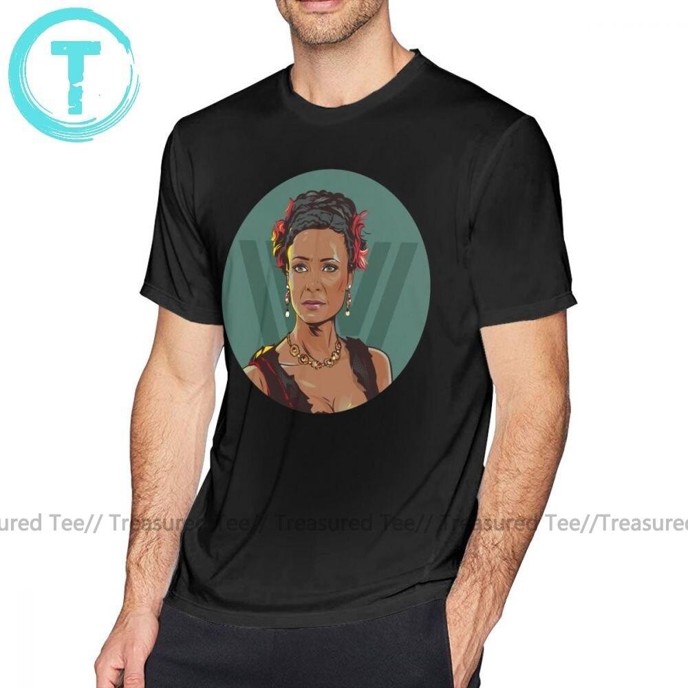 Secret Game Map  Comic Westworld Gamer Heather Black Men/'s Tri-Blend T-Shirt