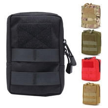 Pouch-Bag Belt Tactical-Bag Outdoor-Accessories Waist-Pack Campping-Pocket