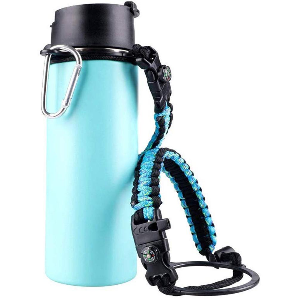 10pcs//set Clip Mini Portable Outdoor Climbing Hang Buckle Water Bottle Handheld