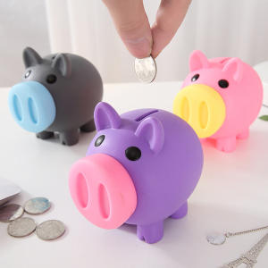Toys Money-Boxes Pig...