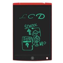 Sunany 12 дюймов Графика планшет для детей и взрослых, ЖК-дисплей планшет для письма для рукописного ввода графической информации накладка ульт...