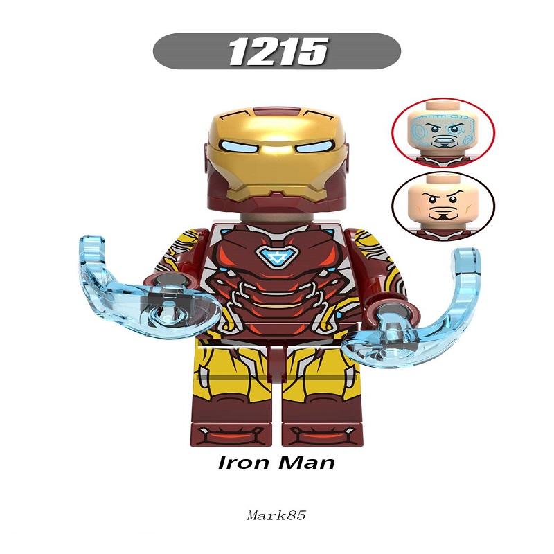 1215(钢铁侠-Iron Man)