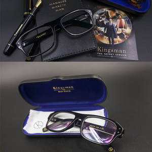 SGlasses KINGSMAN Cir...
