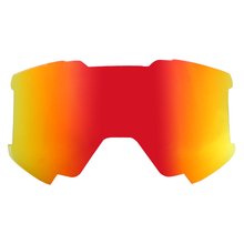 Glasses Goggles Snowmobile Skating Magnetic-High-Definition Winter for Skiing Anti-Fog
