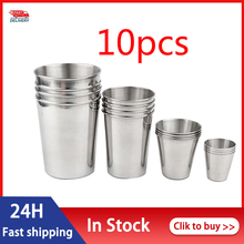Travel Mugs Shot-Glasses-Cup Tumbler Whiskey Tazas Metal Stainless-Steel Tea-Cups/wine-Cups
