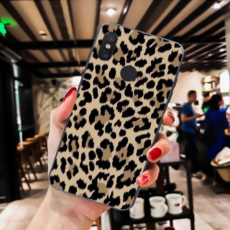 Fashion Leopard fur