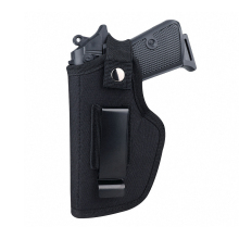 Concealed Carry Holster Airsoft-Gun-Bag Metal-Clip Handguns Tactical-Gun Universal IWB