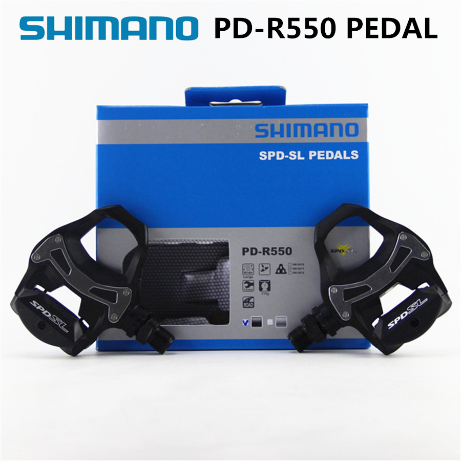 Durable Self-locking Cycling Pedal Road Bike Bicycle Cleat For SM-SH11 SPD-BL FD