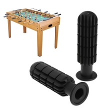Replacment Grip Foosball Soccer-Part Table Kid 2pcs Pvc-Handle Wholesale