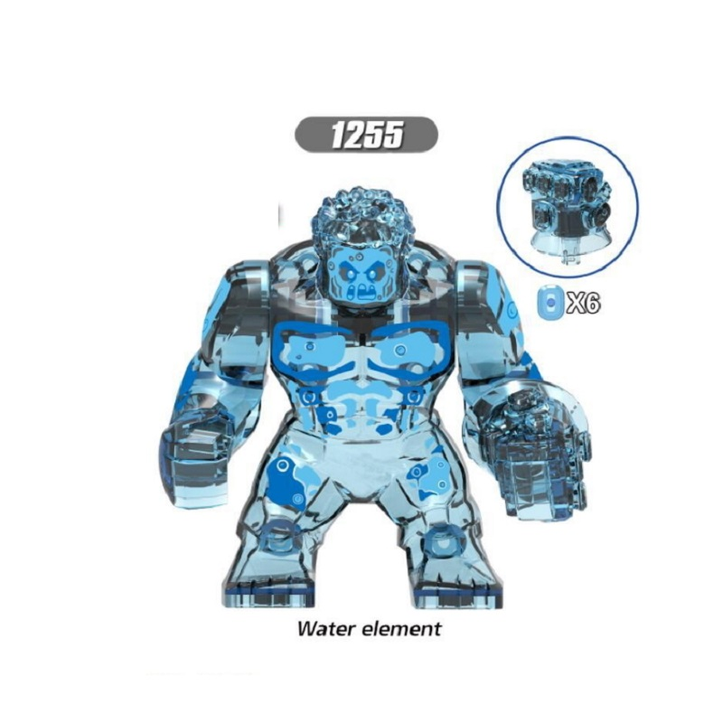 X1255-Water  element