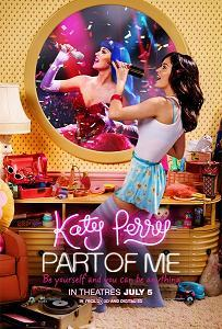 凯蒂·派瑞:这样的我