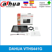 Dahua Original Video Sprechanlagen VTH5441G Digitale VTH 10
