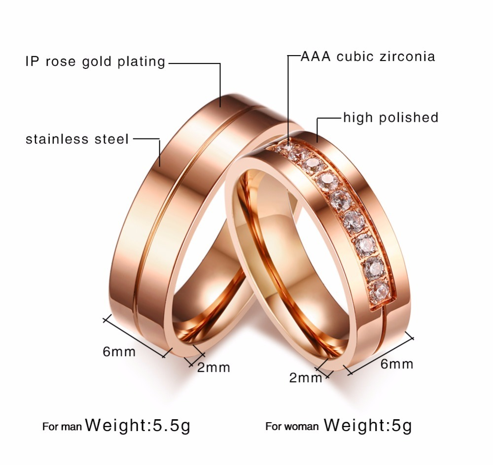 Wedding//Engagement Rings Anniversary Custom Names /& Date Italian Charm Choose!