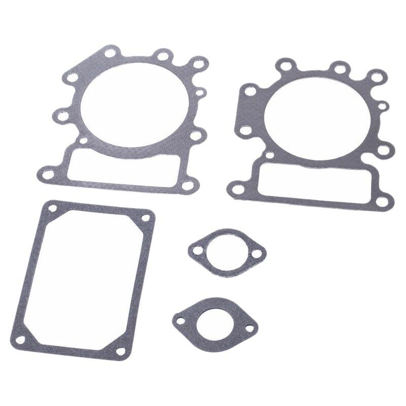 Autu Parts Valve Gasket Set for Briggs /&Stratton 794152 Replaces 690190 18.5hp Intek Engine