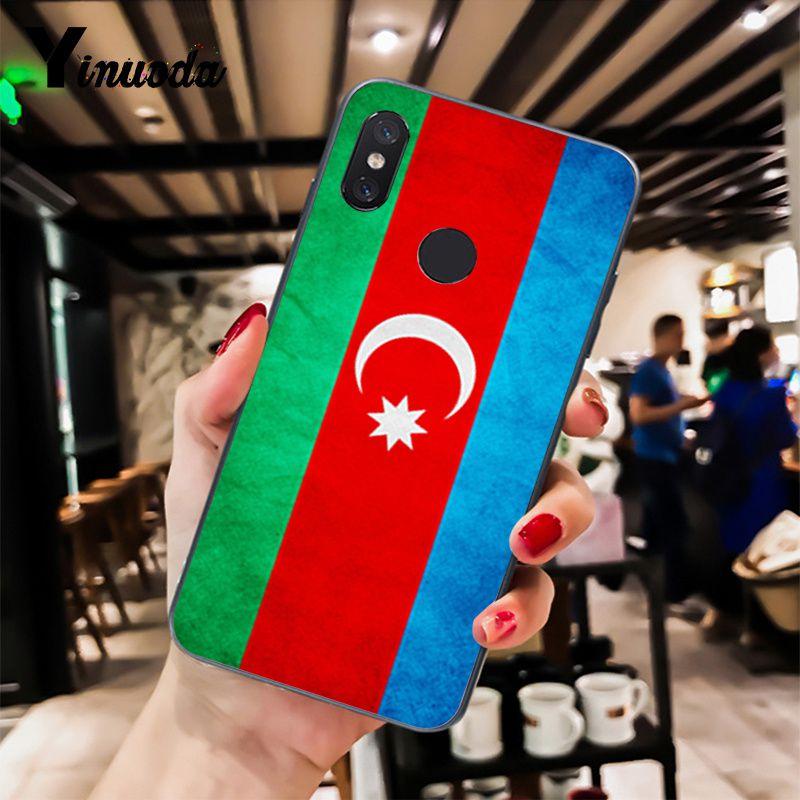 Azerbaijan buta flag