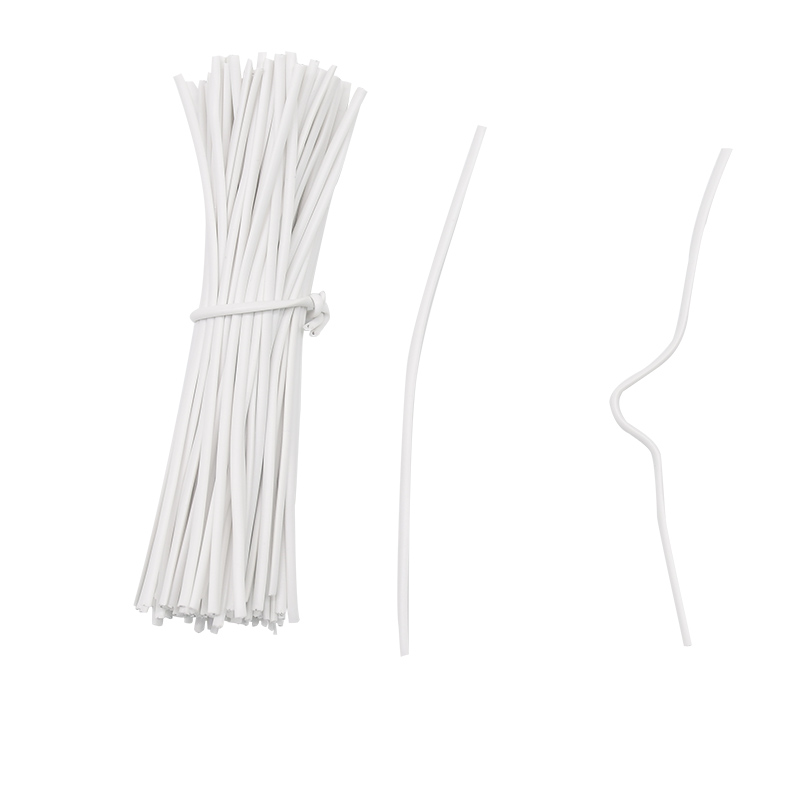 100 Pieces Sewing Elastic Band Cord with Buckle Adjustment Stretchy Ear Loop Strap and 100 Pieces Aluminum Nose Bridge Strips Metal Nose Bridge Strip Clip Nose Bridge Bracket for DIY Supplies
