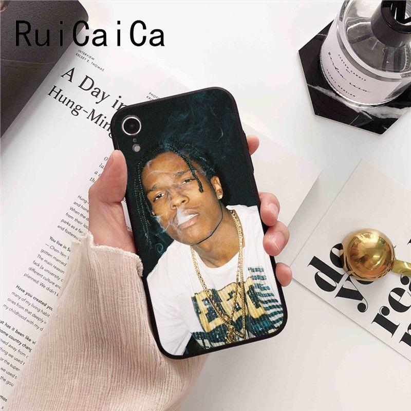 ASAP Rocky Rapper
