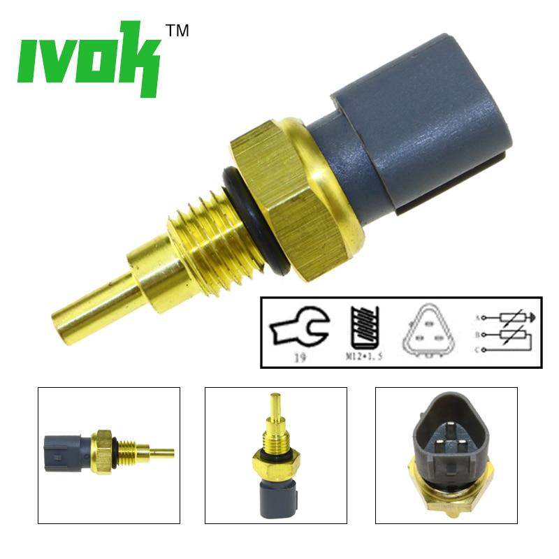 Genuine Honda 37870-PK2-015 Water Temperature Sensor
