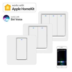 SApple Homekit Switch...