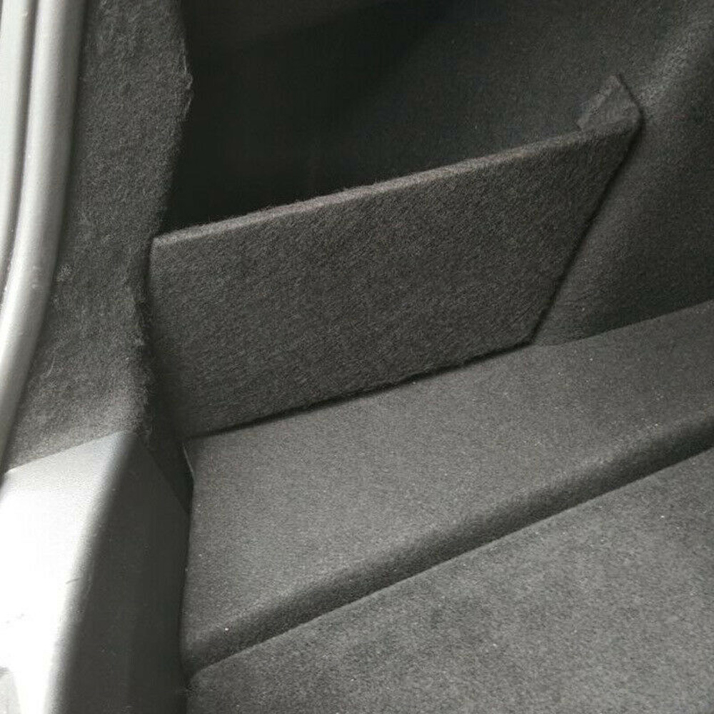 Storage Partitions Sides Trunk Partition Board Box For Tesla Model 3