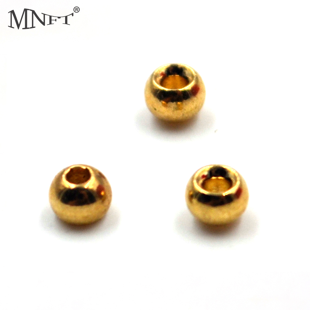 SMALL FLY TYING MATERIALS LUREFLASH GOLD BEADS SMALL SIZE FREE POSTAGE