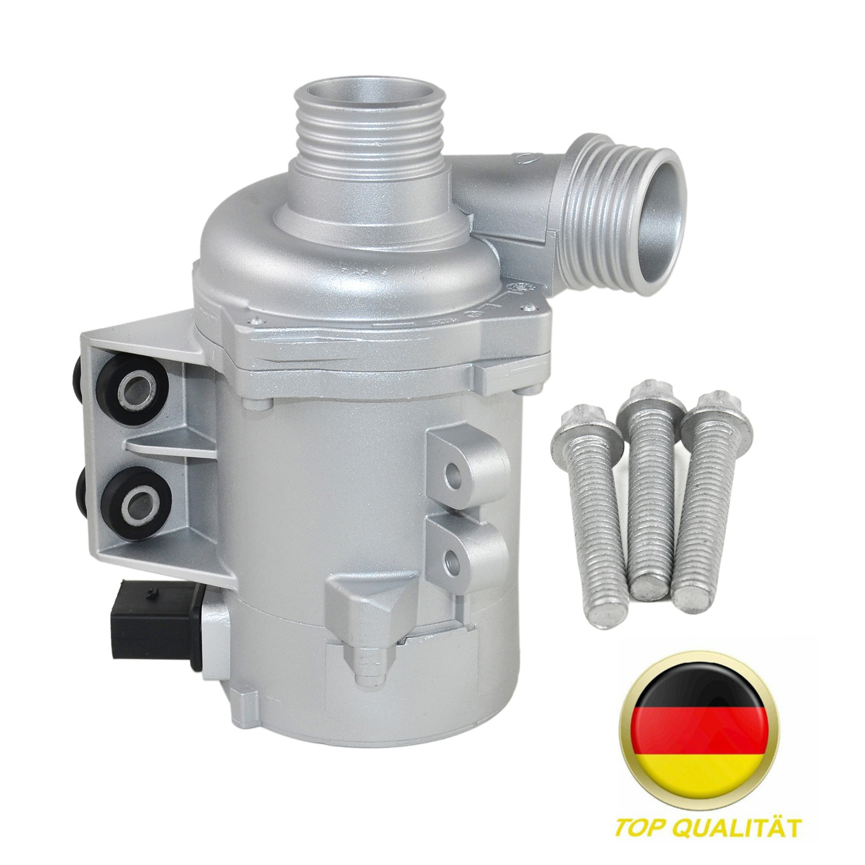 New Water Pump Kit 525 i 325 323 CI 328 330 XI 528 530 E46 3 Series E90 BMW 325i