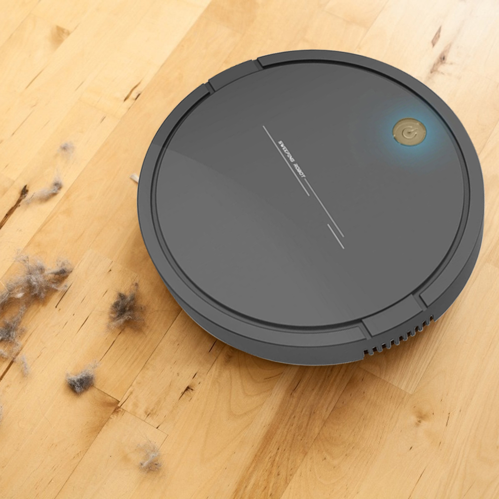 Vacuum-Cleaner Sweeping-Robot Floor-Cleaning-Tools Household Intelligent Usb-Charging title=