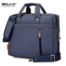 Laptop Handbag Bags Briefcase Expandable Macbook Business Office Travel-Bag Work-Documents