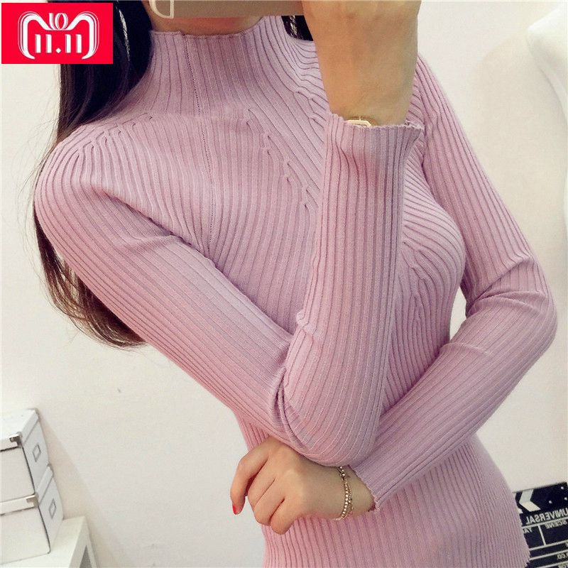 Sweater Women Jumper On Sale Autumn Winter Women S...